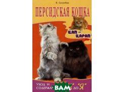 Персидская кошка. Уход и содержание от А до Я