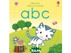ABC. Board book