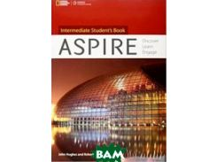 Aspire, Intermediate: Discover, Learn, Engage (+ CD-ROM)