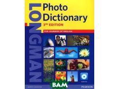 British Photo Dictionary (+ 3 CD-ROM)