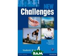 New Challenges 4: Students` Book