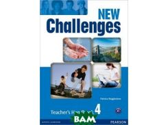 New Challenges: Level 4: Teacher`s Handbook