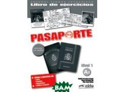 Pasaporte ELE A1. Libro de ejercicios (+ Audio CD)