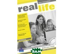 Real Life. Global. Upper Intermediate. Workbook (+ CD-ROM)