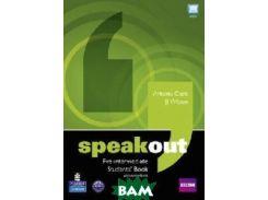 Speakout. Pre-intermediate. Students`Book (+ DVD)