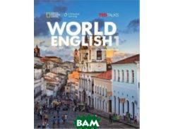 World English 1. Student Book (+ CD-ROM)