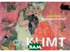 Klimt: 20 Kunstpostkarten