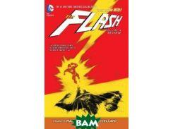 The Flash: Volume 4: Reverse