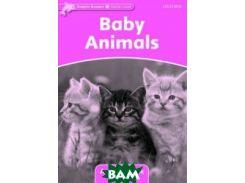Baby Animals. Activity Book