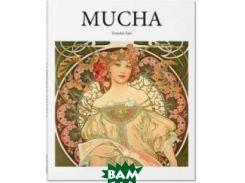 Mucha (изд. 2015 г. )