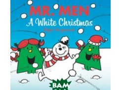 Mr. Men: A White Christmas