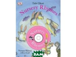 Nursery Rhymes (+ Audio CD)
