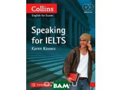 Collins: English for Exams: Speaking for IELTS (+ 2 CD-ROM)