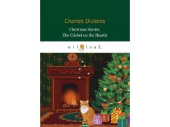 Christmas Stories. The Cricket on the Hearth