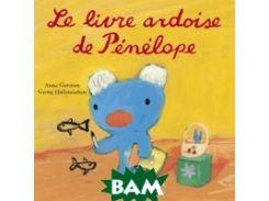 Le livre ardoise de Penelope