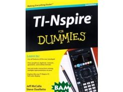 TI-Nspire For Dummies, 2nd Edition