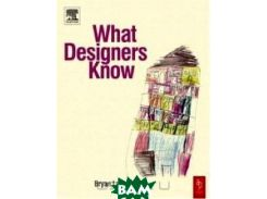 What Designers Know, First Edition
