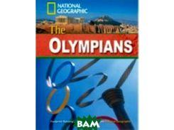 The Olympians (+ DVD)