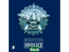 The Police: Message in a Box: The Complete Recordings (+ 4 CD)