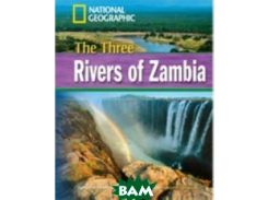 The Three Rivers of Zambia (+ DVD)