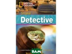 The Snake Detective