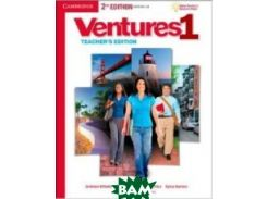 Ventures Level 1 Teacher`s Edition with Assessment Audio CD/CD-ROM, Spiral-bound
