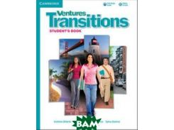 Ventures Transitions 5. Student`s Book (+ Audio CD)