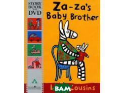Za-Za`s Baby Brother (+ DVD)