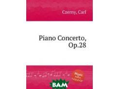Концерт для фортепиано, Op.28