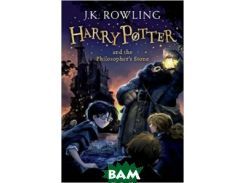 Harry Potter 1 and the Philosopher`s Stone