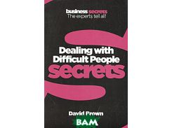 Dealing With Difficult People Secrets