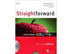 Straightforward. Intermediate Level. Workbook with Key