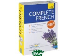Complete French: A Teach Yourself Course (+ 2 CD-ROM)