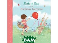 Belle&Boo and the Birthday Surprise