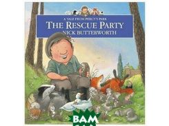 A Tale From Percy`s Park: The Rescue Party