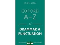 Oxford A-Z of Grammar and Punctuation 2ed