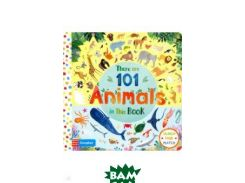There Are 101 Animals In This Book