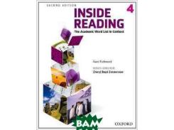 Inside Reading. Student Book. Level 4