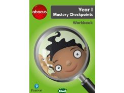 Abacus Mastery Checkpoints Year 1. Workbook