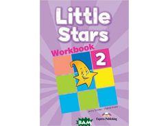 Little Stars 2. Workbook