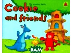 Cookie and Friends A. Class Book