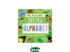 Mrs. Peanuckle`s Bug Alphabet (board book)