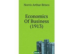 Economics Of Business (1913)