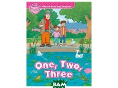 Oxford Read and Imagine. Starter. One Two Three. Fiction Graded Reader Series for Young Learners - Partners with Non-Fiction Series Oxford Read and Discover