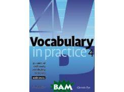 Vocabulary in Practice 4