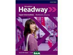 Headway. Upper-Intermediate. Workbook without key