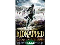 Oxford Children`s Classics. Kidnapped