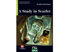 A Study In Scarlet B1.1