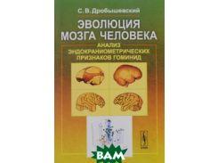 Эволюция мозга человека. Анализ эндокраниометрических признаков гоминид