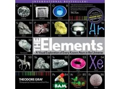 The Elements. A Visual Exploration of Every Known Atom in the Universe